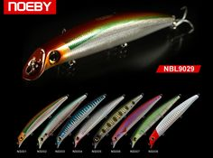 The use of hard-body, surface, noise-making lures is a favorite for all barra. Wholesale Suspending Minnow Lure Fishing Tackle, Buy Various High Quality from NOEBY fishing tackle. Fishing Tackle Store, Tackle Shop, Best Fishing, Fishing Lures, Soft Plastic, Fishing Equipment, Bait, Delivery, Fishing Jig