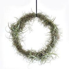 bespoke wreaths from opusstudio.co.za
