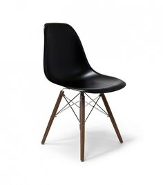 Aeon Isabelle Wood Base Dining Chair