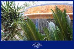 Lánzate al agua y alójate en Hotel La Laguna Spa & Golf, seguro que te relajas y desconectas.