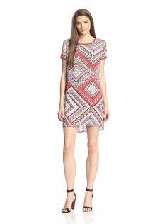 Kaya di koko joah maxi dress