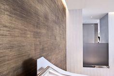 les 8 meilleures images du tableau lignes rayures signature murale sur pinterest stripes. Black Bedroom Furniture Sets. Home Design Ideas