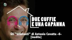 DUE CUFFIE E UNA CAPANNA - YouTube
