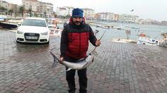 Ve benn....Balıkçı Hasan