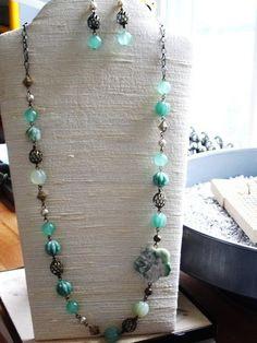 Spring (Customer Design) - Lima Beads