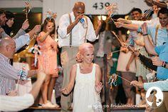 Erin & Javier's Colorful & Eclectic Wedding - Bridal Insider   Bridal Insider