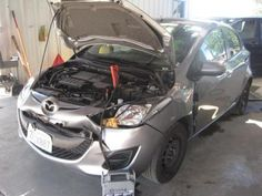 Get used parts from this 2014 Mazda Mazda2, Stk#R14921 at AutoGator.com