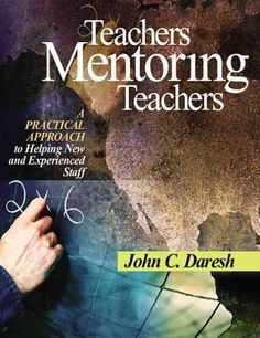 This highly interactive guide offers a step-by-step method for planning, implementing, and evaluating mentor programs to maximize teacher satisfaction and productivity.