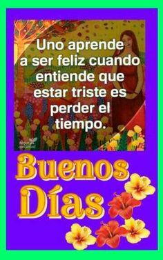 guten morgen auf spanisch