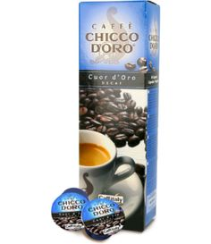 CHICCO D' ORO CUOR D' ORO DECAFFEINATO CAPSULE Mugs, Coffee, Tableware, Kaffee, Dinnerware, Tablewares, Cup Of Coffee, Mug, Place Settings