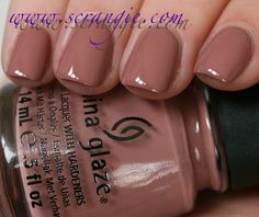 Dress Me Up- China Glaze The Hunger Games Capitol Colors Collection Spring 2012