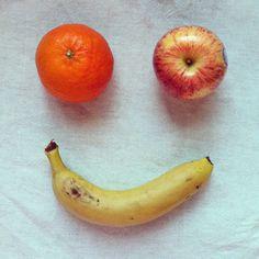 Bom dia saudável