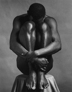 Text: 'The defining of Apollonian and Dionysian ideals in images of the male body' Dr Marcus Bunyan / Exhibition: 'Robert Mapplethorpe' at the Ludwig Museum of Contemporary Art, Budapest Figure Photography, Nude Photography, Black And White Photography, Portrait Photography, Photography Magazine, Digital Photography, Robert Mapplethorpe Photography, Print Image, Model