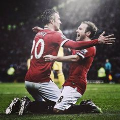 Absolutely love this picture <3 #mufc