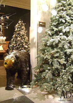 Niedźwiadek z kolekcji White Forest
