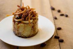 Vanilla Bean Rice Pudding Cake by thewhiteramekins
