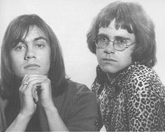 Bernie & elton    Oh my YES     Great songs by these two.