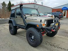 eBay: 2004 Jeep Wrangler X Sport Utility 2-Door 2004 Jeep Wrangler X Sport Utility 2-Door 4.0L *… #jeep #jeeplife usdeals.rssdata.net