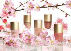 www.dennispedersen.com Product Photographer - Dennis Pedersen #Stilllife #Product #Photographer #Commercial #Advertising #Editorial #Creative #Beauty #Cosmetics #Makeup #Glamour #varnish #Polish #nail #blossom #flowers #loreal