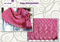Xale Swallowtail