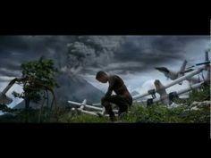 After Earth - Trailer Legendado