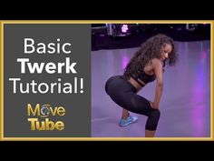 Learn Step by Step Beginner Twerk From Kelsey Mobley! Part 1 - YouTube Twerk Workout, Workout Videos, Workouts, Pole Dancing Fitness, Pole Fitness, Dance Fitness, Dance Tips, Dance Videos, Gym