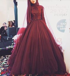 What happened in yesterday?:separator:What happened in yesterday? Muslimah Wedding Dress, Muslim Wedding Dresses, Muslim Brides, Bridal Dresses, Prom Dresses, Muslim Gown, Muslim Girls, Muslim Couples, Dress Wedding