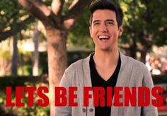 This is what I tell people when they say they like Big Time Rush. :)