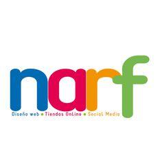 narf - Diseño web - tiendas online- Social Media