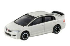 Takara Tomy Tomica #054 Honda Civic Type R by Tomy. $17.99. 1:64