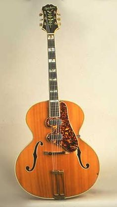 Epiphone - The Emperor 1948