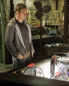 """Paul Walker en """" Fast & Furious: Aún más rápido"""" (Fast and Furious 4), 2009"""