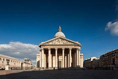 Place du Panthéon, Paris