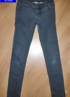 Kaufe meinen Artikel bei #Kleiderkreisel http://www.kleiderkreisel.de/damenmode/jeans/108483440-jeans-hose-skinny-mit-denim-grsmall