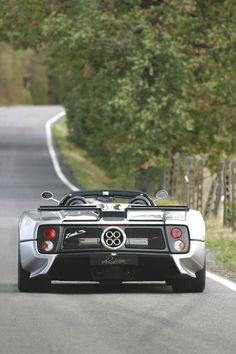 8 best pagani zonda images on pinterest | cool cars, dreams and
