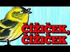 Little siskin song in Slovak Tak Tak, Karaoke, Youtube, Jar, Animals, Animales, Animaux, Animal, Animais