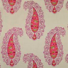 Hisar Fabric - Manuel Canovas Design Library