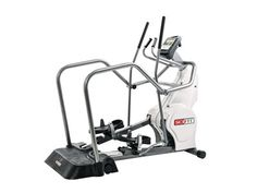 Easy Entry Elliptical, SciFit