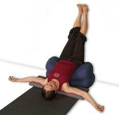 How To Start A Restorative Yoga Practice
