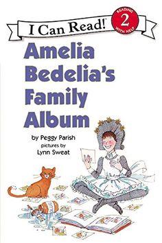 Amelia Bedelia's Family Album (An I Can Read Book, Level ... http://www.amazon.com/dp/0060511168/ref=cm_sw_r_pi_dp_qZduxb050SGWN