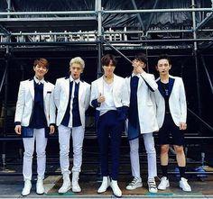 Amazing Shinee ❤️