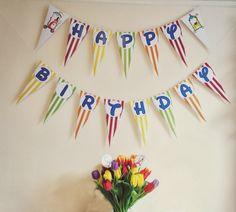 Garland Circus Birthday, Birthday Parties, Garland, Inspiration, Anniversary Parties, Biblical Inspiration, Birthday Celebrations, Flower Crowns, Inhalation