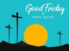 Good Friday Pictures Good Friday Images, Good Friday Quotes, Happy Good Friday, Friday Pictures, Happy Easter Messages, Easter Quotes, Pictures Images, Humor, Sayings