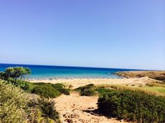 Spiaggia Pizzuta, Marina di Noto, Sicilia