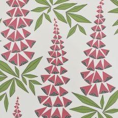 Papier peint - MissPrint - Foxglove - Garden