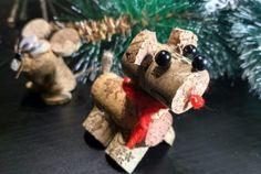 Оригинальные новогодние игрушки 2018 на елку