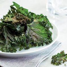veggi, kalechip, appet, kale chips, food, fun recip, healthi, eat, snack