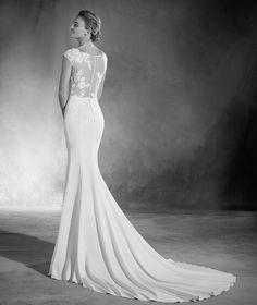 ELSA, Wedding Dress 2017