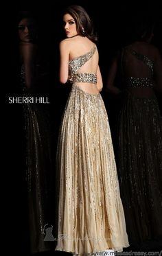 Sherri Hill 8506 by Sherri Hill