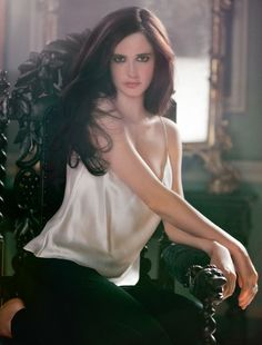 Foto Portrait, Portrait Photography, Hollywood Actresses, Actors & Actresses, Hollywood Glamour, Actress Eva Green, Bond Girls, French Actress, Celebs